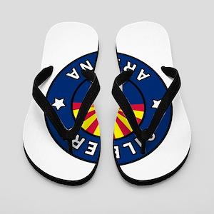Gilbert Arizona Flip Flops