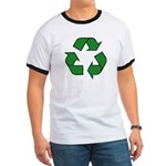 Recycle Symbol Ringer T