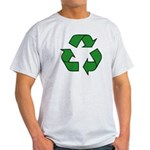 Recycle Symbol Light T-Shirt
