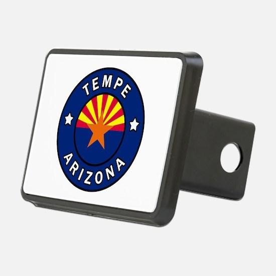 Tempe Arizona Hitch Cover