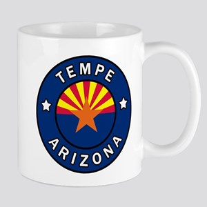 Tempe Arizona Mugs