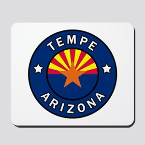 Tempe Arizona Mousepad