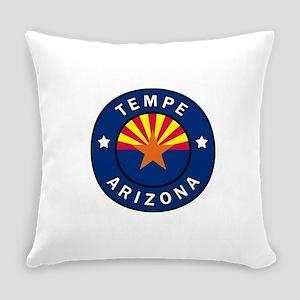 Tempe Arizona Everyday Pillow