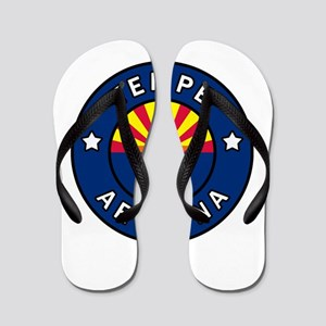 Tempe Arizona Flip Flops