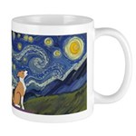 Starry ES Sable Mugs