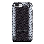 Diamond Steel iPhone 8/7 Plus Tough Case