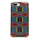 Native American iPhone 8/7 Plus Tough Case