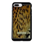 Leopard iPhone 8/7 Plus Tough Case