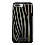 Zebra iPhone 8/7 Plus Tough Case