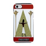 Egyptian iPhone 8/7 Tough Case