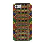 Native American iPhone 8/7 Tough Case