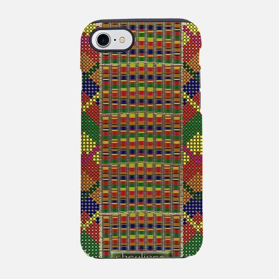Native American iPhone 8/7 Tough Case