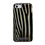 Zebra iPhone 8/7 Tough Case