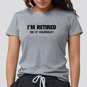 RETIREMENT37 T-Shirt
