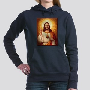 Sacred Heart of Jesu Sweatshirt