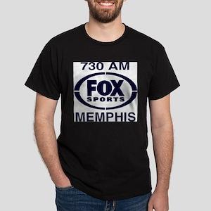 730foxsportsmemphis_15x14 T-Shirt
