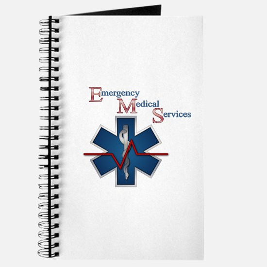 EMS Life Line Journal
