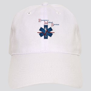 EMS Life Line Cap