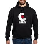 Black Nobel Records Sweatshirt