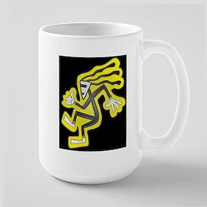 The Jones Mug