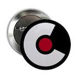 """Retro Button 2.25"""" Button (10 Pack)"""