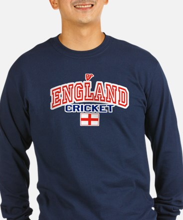 ENG England Cricket T