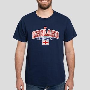 ENG England Cricket Dark T-Shirt