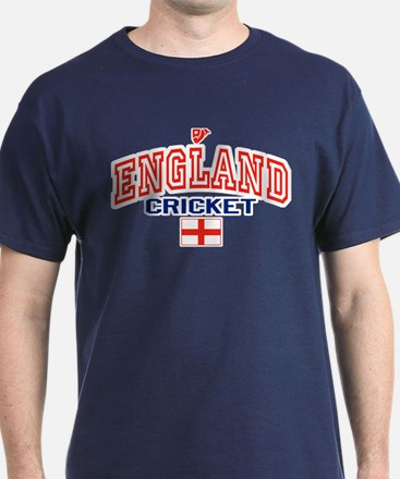 ENG England Cricket T-Shirt