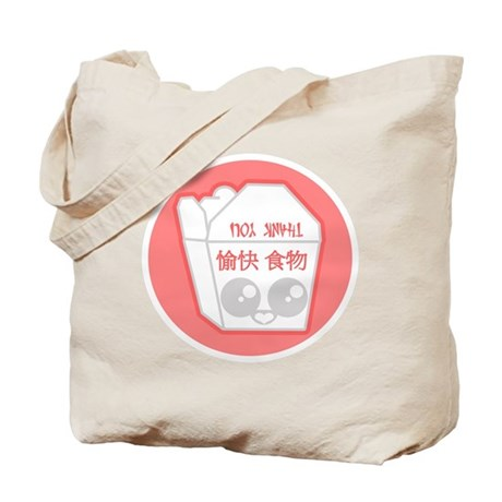 Bento Box Tote Bag