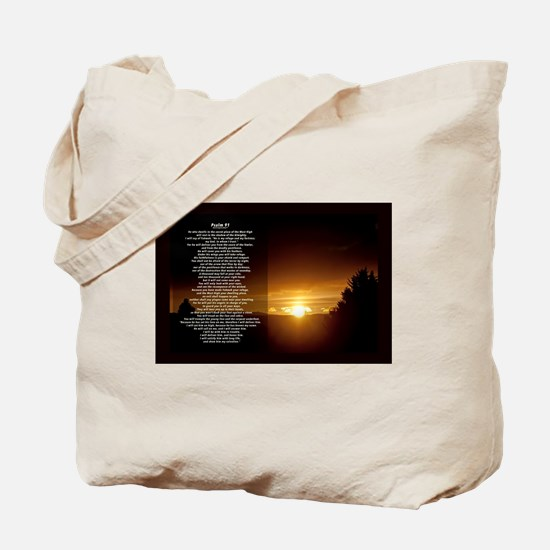 Cute Sunsets Tote Bag