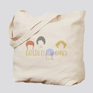 Golden Girls Minimalist Tote Bag