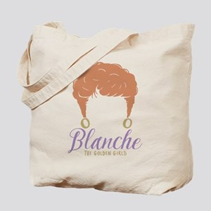 I'm A Blanche Golden Girls Tote Bag