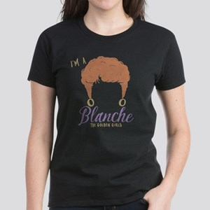 I'm A Blanche Golden Girls T-Shirt