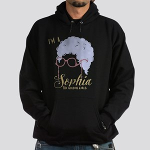 I'm A Sophia Golden Girls Hoodie