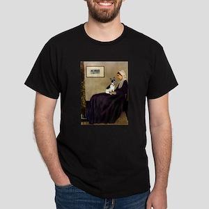 Whistler's / Rat T Dark T-Shirt