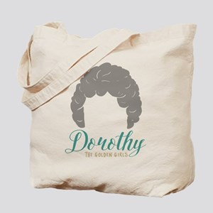 I'm A Dorothy Golden Girls Tote Bag