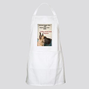 Priceless! BBQ Apron