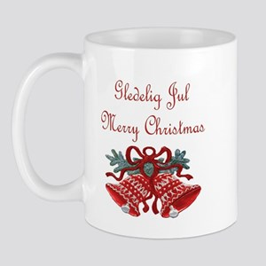 Norway Christmas Mug