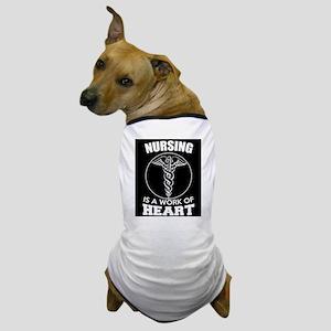 Nursing Dog T-Shirt