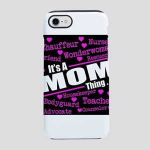It's a Mom Thing iPhone 8/7 Tough Case