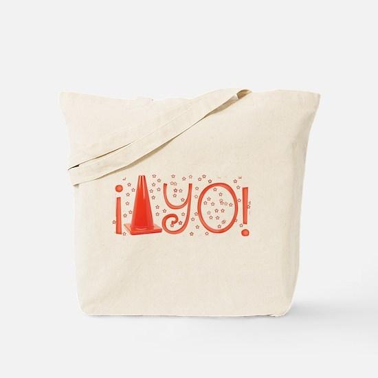 Cone-yo Tote Bag