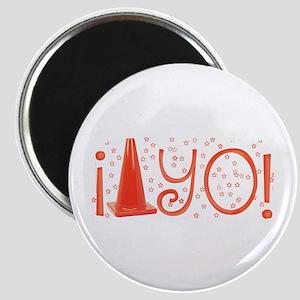 Cone-yo Magnet