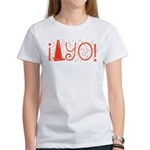 Cone-yo Women's T-Shirt