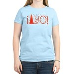 Cone-yo Women's Light T-Shirt