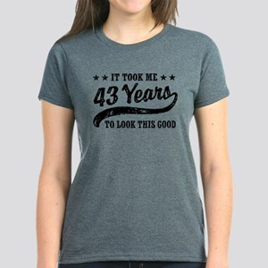 Funny 43rd Birthday T-Shirt