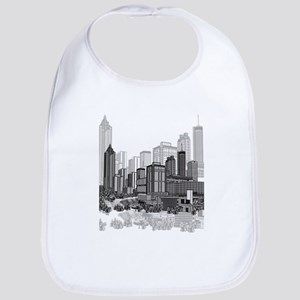 Atlanta, Georgia Art Bib