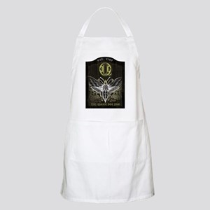 """Queen Bee Pub"" BBQ Apron"
