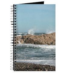 Pounding Surf Journal