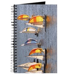 Regatta Spinnakers Journal