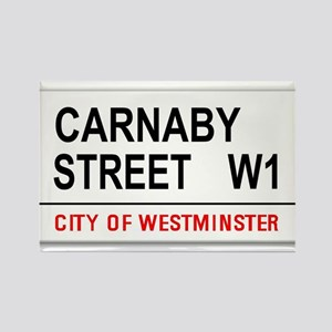 Carnaby Street Magnets